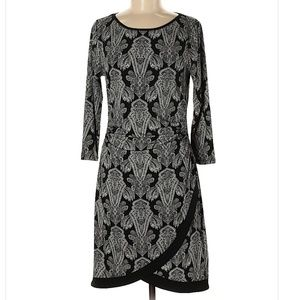 NWT 41Hawthorn Printed Dress